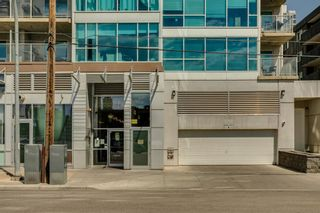 Photo 2: 209 188 15 Avenue SW in Calgary: Beltline Apartment for sale : MLS®# A1119413