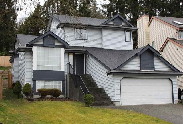 Main Photo: 2417 MAGELLAN COURT in COQUITLAM: Cape Horn House for sale (Coquitlam)  : MLS®# R2546314