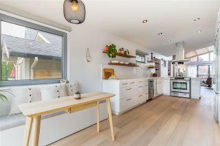 """Photo 17: 2746 TRINITY Street in Vancouver: Hastings Sunrise House for sale in """"HASTINGS-SUNRISE"""" (Vancouver East)  : MLS®# R2582572"""