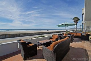 Photo 2: MISSION BEACH Condo for sale : 3 bedrooms : 3463 Ocean Front Walk in San Diego