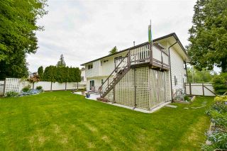"""Photo 19: 1705 142 Street in Surrey: Sunnyside Park Surrey House for sale in """"Ocean Bluff"""" (South Surrey White Rock)  : MLS®# R2165784"""