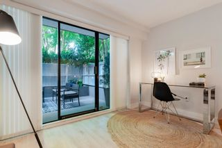 """Photo 6: 103 1535 NELSON Street in Vancouver: West End VW Condo for sale in """"The Admiral"""" (Vancouver West)  : MLS®# R2606842"""