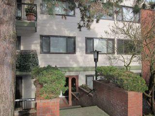 "Photo 2: 300 2033 W 7TH Avenue in Vancouver: Kitsilano Condo for sale in ""KATRINA COURT"" (Vancouver West)  : MLS®# R2227644"