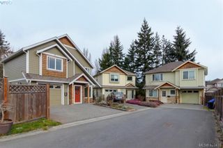 Photo 2: 3225 Mallow Crt in VICTORIA: La Walfred House for sale (Langford)  : MLS®# 836201