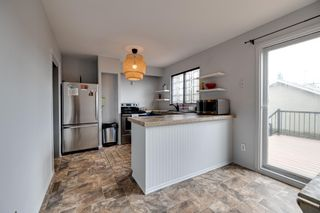 Photo 5: 6915 137 Avenue in Edmonton: Zone 02 House Half Duplex for sale : MLS®# E4246450