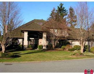 Photo 1: 14055 28A AV in Surrey: House for sale (Elgin Chantrell)  : MLS®# F2831606