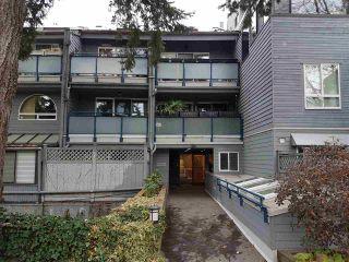 Photo 1: 203 2125 YORK Avenue in Vancouver: Kitsilano Condo for sale (Vancouver West)  : MLS®# R2253317