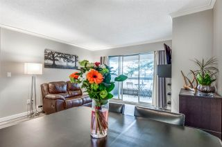 "Photo 3: 212 932 ROBINSON Street in Coquitlam: Coquitlam West Condo for sale in ""Shaughnessy"" : MLS®# R2539426"