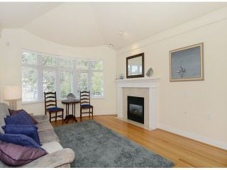"""Photo 2: 302 3088 W 41ST Avenue in Vancouver: Kerrisdale Condo for sale in """"THE LANESBOROUGH"""" (Vancouver West)  : MLS®# V1056854"""