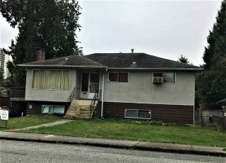 Main Photo: 4016 BURKE Street in Burnaby: Central Park BS House for sale (Burnaby South)  : MLS®# R2509549