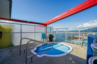 Photo 24: 504 199 VICTORY SHIP Way in North Vancouver: Lower Lonsdale Condo for sale : MLS®# R2625317