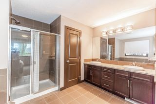 Photo 14: 5246 MULLEN Crest in Edmonton: Zone 14 Attached Home for sale : MLS®# E4255737