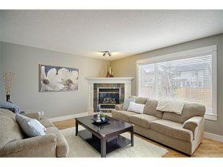 Photo 5: 544 COUGAR RIDGE Drive SW in Calgary: Cougar Ridge House for sale : MLS®# C4003202