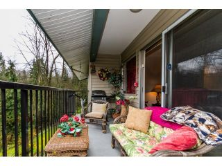 "Photo 19: 1948 HIGHVIEW Place in Port Moody: College Park PM Townhouse for sale in ""HIGHVIEW"" : MLS®# R2046813"