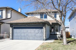 Main Photo: 26 Simcoe Terrace SW in Calgary: Signal Hill Detached for sale : MLS®# A1090139