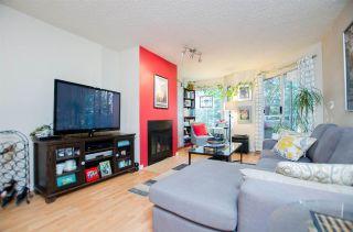 """Photo 1: 103 7591 MOFFATT Road in Richmond: Brighouse South Condo for sale in """"Brigantine Square"""" : MLS®# R2151738"""