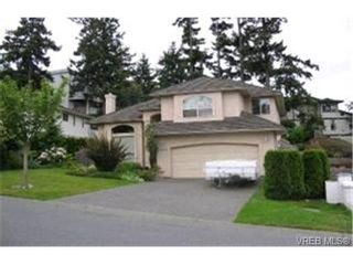 Photo 1:  in VICTORIA: SW Strawberry Vale House for sale (Saanich West)  : MLS®# 366665