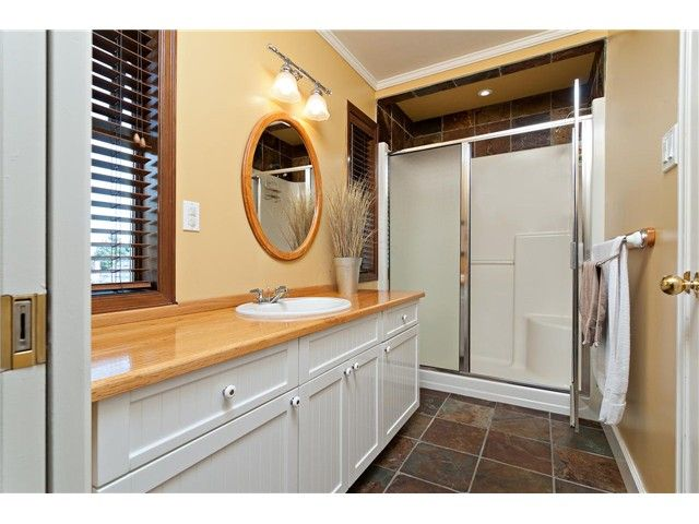 """Photo 15: Photos: 462 CONNAUGHT Drive in Tsawwassen: Pebble Hill House for sale in """"PEBBLE HILL"""" : MLS®# V1055875"""