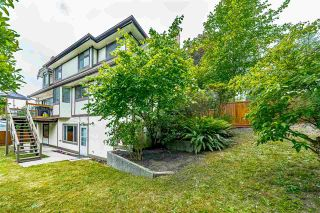 """Photo 40: 347 BALFOUR Drive in Coquitlam: Coquitlam East House for sale in """"DARTMOOR & RIVER HEIGHTS"""" : MLS®# R2592242"""