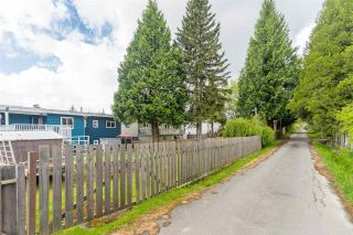 Photo 39: 1665 SMITH Avenue in Coquitlam: Central Coquitlam House for sale : MLS®# R2578794