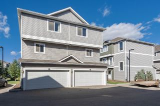 Photo 29: 40 1816 RUTHERFORD Road in Edmonton: Zone 55 Townhouse for sale : MLS®# E4264651