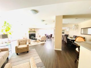 """Photo 11: 2301 6188 PATTERSON Avenue in Burnaby: Metrotown Condo for sale in """"THE WIMBELDON CLUB"""" (Burnaby South)  : MLS®# R2580612"""