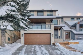 Photo 1: 5919 Coach Hill Road in Calgary: Coach Hill Detached for sale : MLS®# A1069389