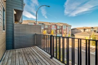 Photo 22: 26 Walden Path SE in Calgary: Walden Row/Townhouse for sale : MLS®# A1150534