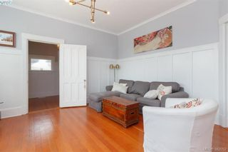 Photo 4: 656 Sumas St in VICTORIA: Vi Burnside House for sale (Victoria)  : MLS®# 767572