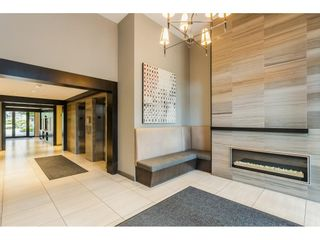 "Photo 4: 412 21009 56 Avenue in Langley: Langley City Condo for sale in ""CORNERSTONE"" : MLS®# R2622421"