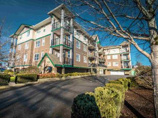 """Photo 1: 202 46053 CHILLIWACK CENTRAL Road in Chilliwack: Chilliwack E Young-Yale Condo for sale in """"TUSCANY"""" : MLS®# R2530942"""