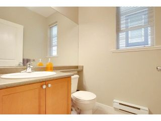 Photo 13: # 100 19932 70 AV in Langley: Willoughby Heights Townhouse for sale : MLS®# F1449653