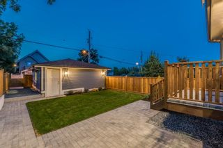 Photo 5: 3378 CLARK Drive in Vancouver: Knight 1/2 Duplex for sale (Vancouver East)  : MLS®# R2617581