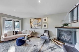 Photo 15: 3 Walford Road in Toronto: Kingsway South House (2-Storey) for sale (Toronto W08)  : MLS®# W5361475