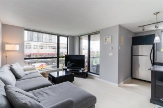 """Photo 3: 303 7225 ACORN Avenue in Burnaby: Highgate Condo for sale in """"Axis"""" (Burnaby South)  : MLS®# R2574944"""