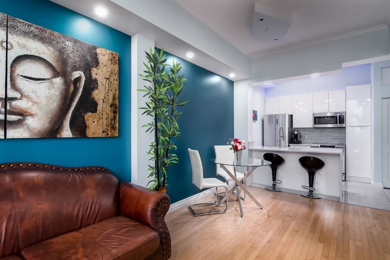 """Main Photo: PH6 2733 CHANDLERY Place in Vancouver: South Marine Condo for sale in """"River Dance"""" (Vancouver East)  : MLS®# R2623019"""
