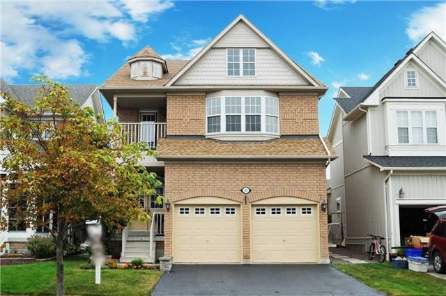 Main Photo: 62 Kinross Avenue in Whitby: Brooklin House (2-Storey) for sale : MLS®# E3308174