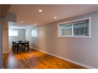 Photo 18: 4340 ALBERT ST in Burnaby: Vancouver Heights House for sale (Burnaby North)  : MLS®# V1107132