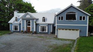Photo 1: 155 Alders Ave in : GI Salt Spring House for sale (Gulf Islands)  : MLS®# 873039