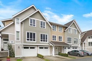 Main Photo: 24 700 Lancaster Way in : CV Comox (Town of) Row/Townhouse for sale (Comox Valley)  : MLS®# 887812