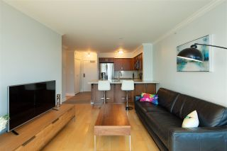 """Photo 1: 518 6028 WILLINGDON Avenue in Burnaby: Metrotown Condo for sale in """"CRYSTAL RESIDENCES"""" (Burnaby South)  : MLS®# R2333286"""