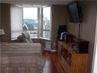 "Photo 16: 2002 1196 PIPELINE Road in Coquitlam: North Coquitlam Condo for sale in ""THE HUDSON"" : MLS®# V1095186"