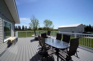 Photo 42: 66063 Road 33 W in Portage la Prairie RM: House for sale : MLS®# 202113607