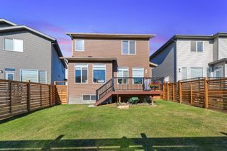 Photo 32: 162 Howse Rise NE in Calgary: Livingston Detached for sale : MLS®# A1153678