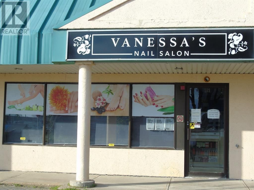 Main Photo: 221 2 Avenue NW in Slave Lake: Business for sale or rent : MLS®# A1128017