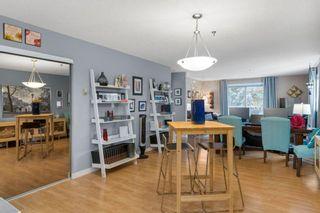 Photo 7: 220 10508 119 Street in Edmonton: Zone 08 Condo for sale : MLS®# E4254445