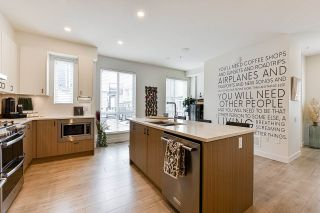 """Photo 7: 128 7947 209 Street in Langley: Willoughby Heights Townhouse for sale in """"Luxia"""" : MLS®# R2557223"""