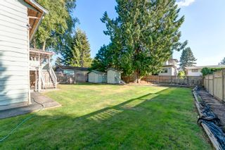 Photo 13: 1360 GROVER Avenue in Coquitlam: Central Coquitlam House for sale : MLS®# R2616064