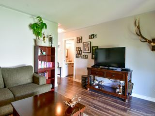 Photo 10: 14 1335 Creekside Way in CAMPBELL RIVER: CR Willow Point Row/Townhouse for sale (Campbell River)  : MLS®# 819199
