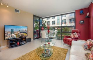 Photo 10: DOWNTOWN Condo for sale : 2 bedrooms : 350 11Th Ave #317 in San Diego
